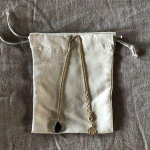 Kiri Teardrop necklace